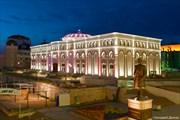 Ночной Скопье