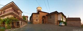 Охрид. Православная епархия.
