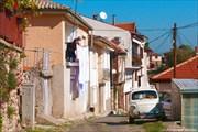 Улицы Охрида