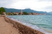 Пляжи Каштелы