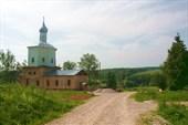 церковь в Страхово