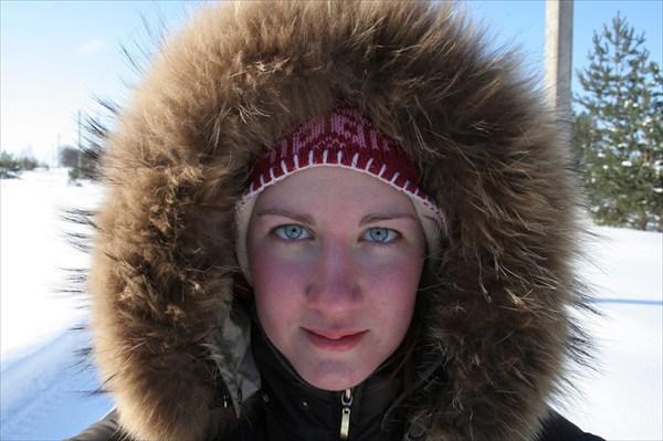 Пустопольский погост. На лыжах по закоулкам Московской области