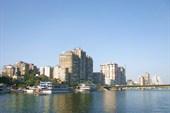 По Нилу по реке...