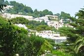 Остров Капри. Город Капри. Отели и виллы