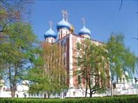 18226629-Успенский собор