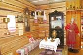 В музее Кослана