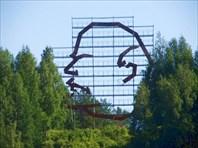 Профиль Ленина в Ухте