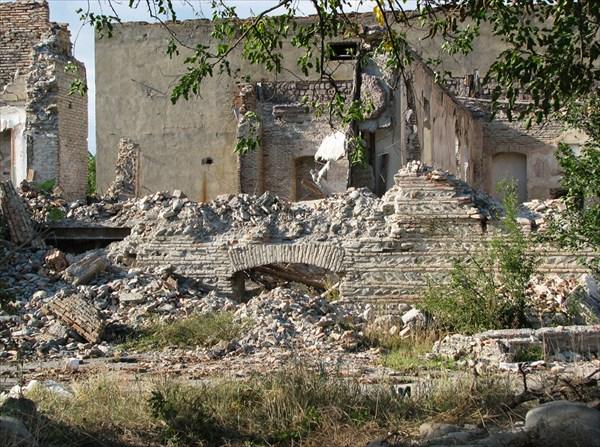 Дом-музей князя Мачабели