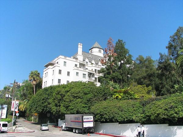 023-Лос-Анджелес