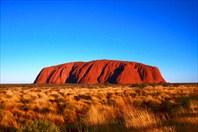 Australia-Австралия