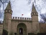 Стамбульский Кремль