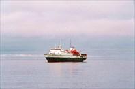 Курильские острова 2005