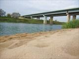 Мост через р. Дон.