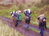 Паломничество в заповедную Башкирию
