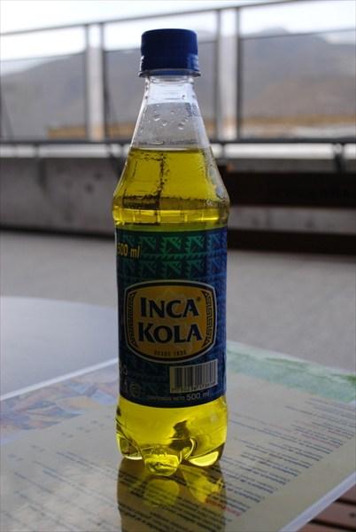 Инка кола