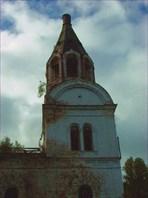 Старинные уральские сёла (иллюстрации к книгам Алексея Иванова)