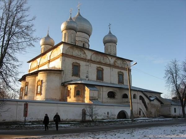 Знаменский Собор 1682
