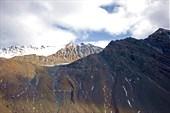 Массив горы Палатка