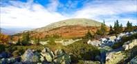 Гора Ямантау- описание маршрута