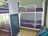 Комната в хостеле Калипсо.