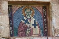 Монастырь Прасквице
