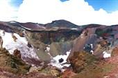 кратер Фуджи