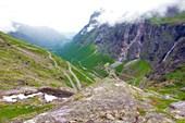 Лестница Троллей (Trollstigen)