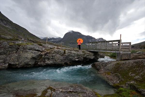 Чистейшие реки высокогорья!