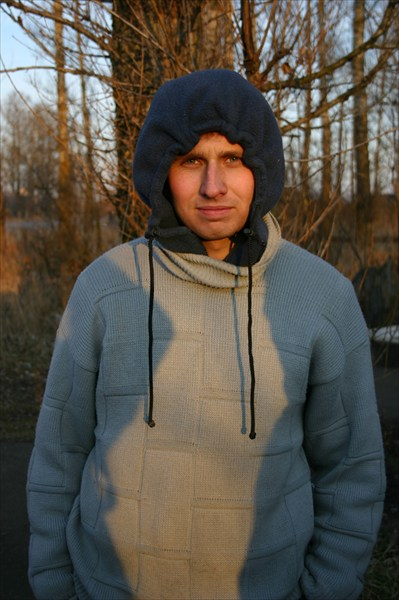 Сергей Багаев
