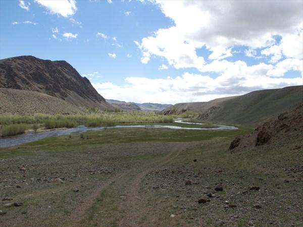 Долина Моген-Бурена