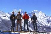 Непал, Гималаи IMG_8739