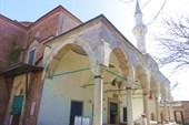 Маленькая мечеть св. Софии (ранее церковь св.Сергия и Вакха)