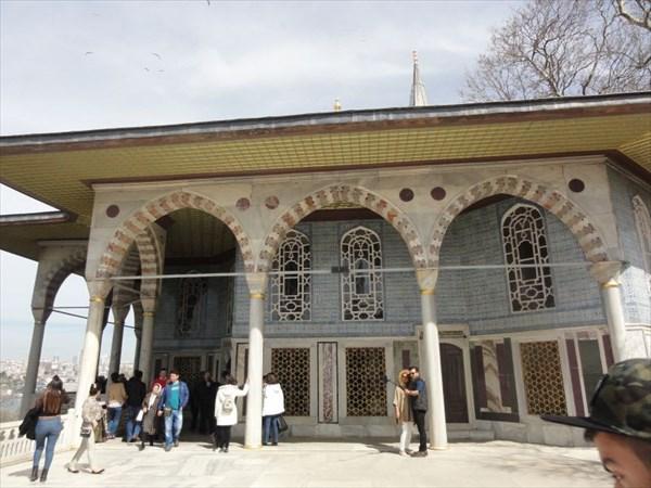 Ереванский павильон