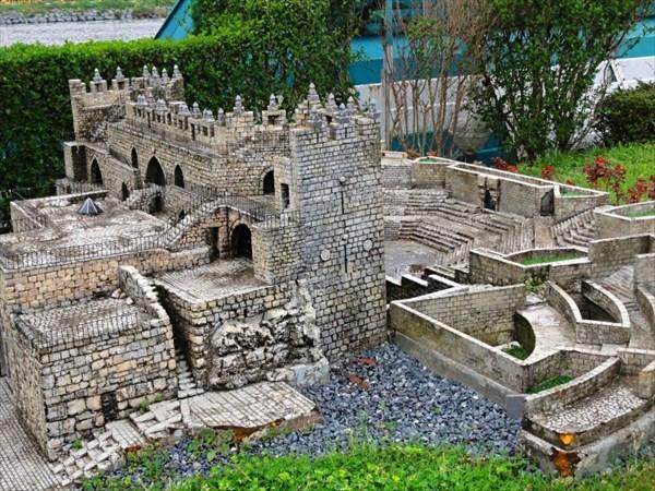 Израиль, Иерусалим. Дамасские Ворота