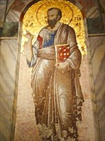 Св.Павел с книгой