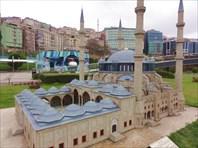 Мечеть Селимие (тур. Selimiye Camii)