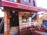 Кафе, где мы обедали - рекомендую!