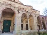 Мечеть Шахзаде