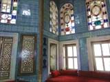 Багдадский павильон.
