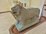 Восхитительные львы из Сенджерли (древний город Самал).