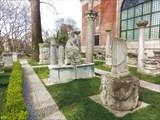 Парк Археологического музея.