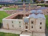 Иса-бей джами (тур. Isabey Camii)