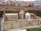 Мечеть Аладдина в Конье.
