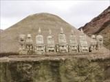 Адыяман. Гора Немрут