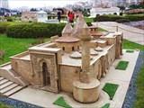Сивас. Большая мечеть Дивриги Улу-джами