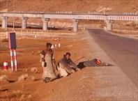 Водная экспедиция Салуин. Тибет 2007. Команда RATT.