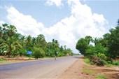 Покидая Камбоджу