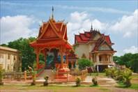 Юго-Восточная Азия 2008