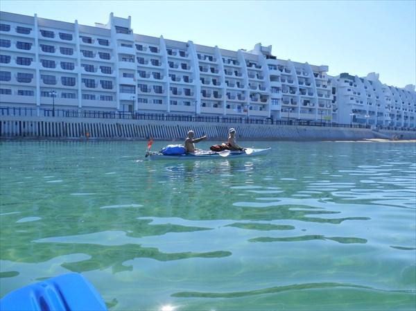 Гостиница у Чёрного моря