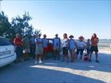 Тольяттинская группа готова к осмотру Евпатории